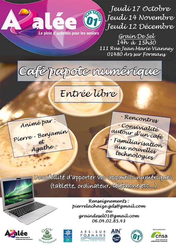 Cafe papote 1