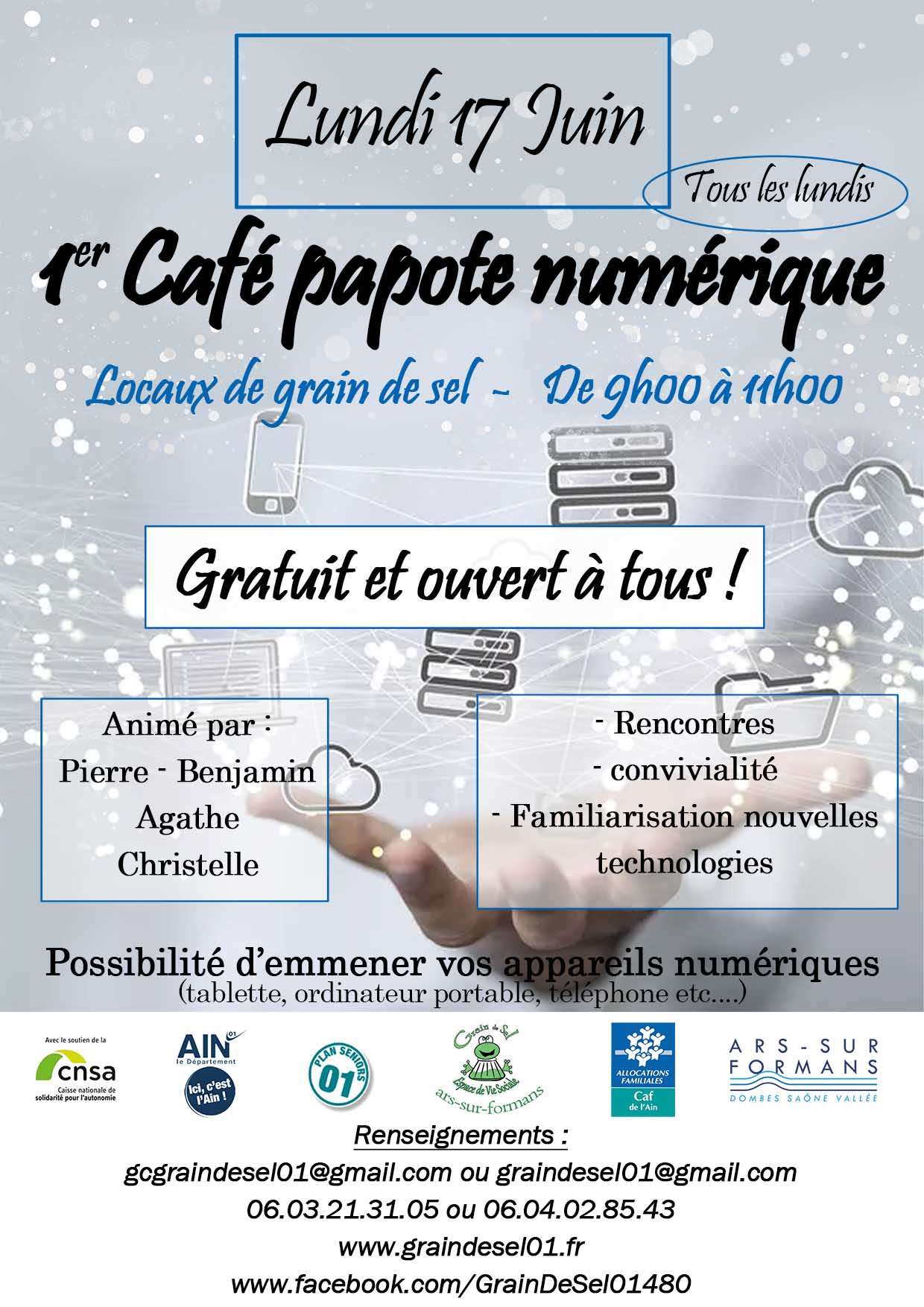 Cafe papote